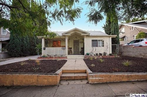 Photo of 5135 Eagle Rock Boulevard, Los Angeles, CA 90041 (MLS # SR19280677)