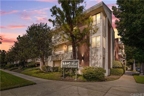 Photo of 7211 Cozycroft Avenue #33, Winnetka, CA 91306 (MLS # SR21218677)