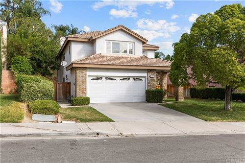 Photo of 4994 Agate Road, Chino Hills, CA 91709 (MLS # TR21206677)