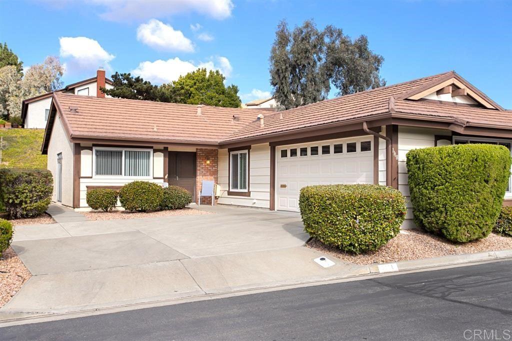 1118 Calle De Los Serranos, San Marcos, CA 92078 - MLS#: 200005677
