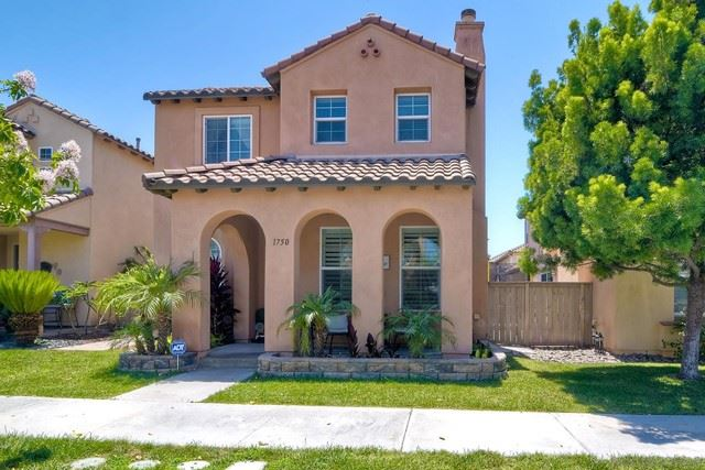 1750 Pember Ave, Chula Vista, CA 91913 - MLS#: 210017677