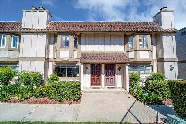 1252 N Citrus Avenue #3, Covina, CA 91722 - MLS#: CV20132677