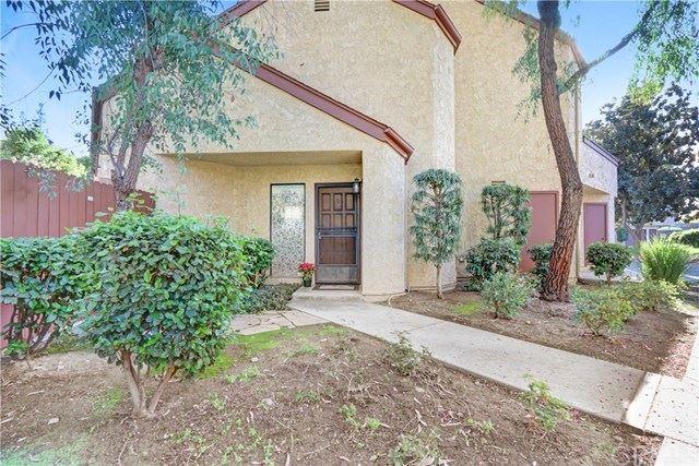 904 S Canyon Boulevard #E, Monrovia, CA 91016 - #: CV20243677