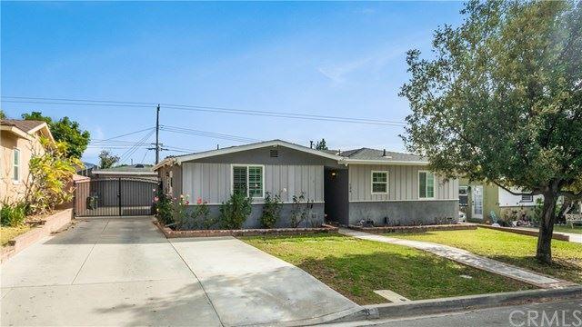 136 Calera Avenue, Glendora, CA 91741 - MLS#: CV21012677
