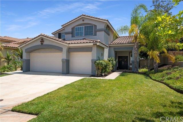 8850 Greenlawn Street, Riverside, CA 92508 - MLS#: IV21145677