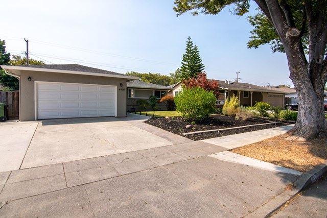 4908 Bela Drive, San Jose, CA 95129 - #: ML81807677