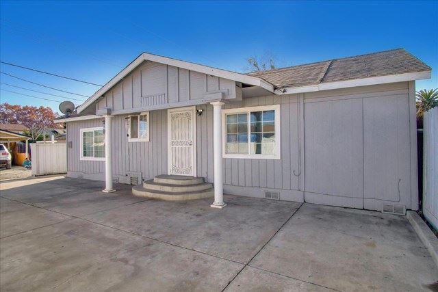 863 Fremont Way, Hollister, CA 95023 - #: ML81812677