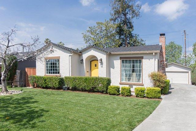2715 Gomes Drive, San Jose, CA 95132 - #: ML81837677