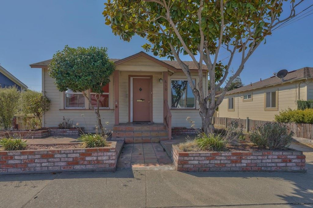 610 Hilby Avenue, Seaside, CA 93955 - MLS#: ML81863677