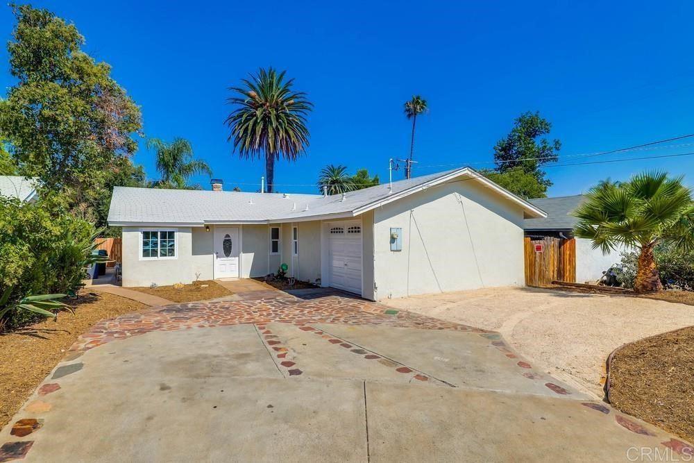 1352 S Maple Street, Escondido, CA 92025 - MLS#: NDP2110677