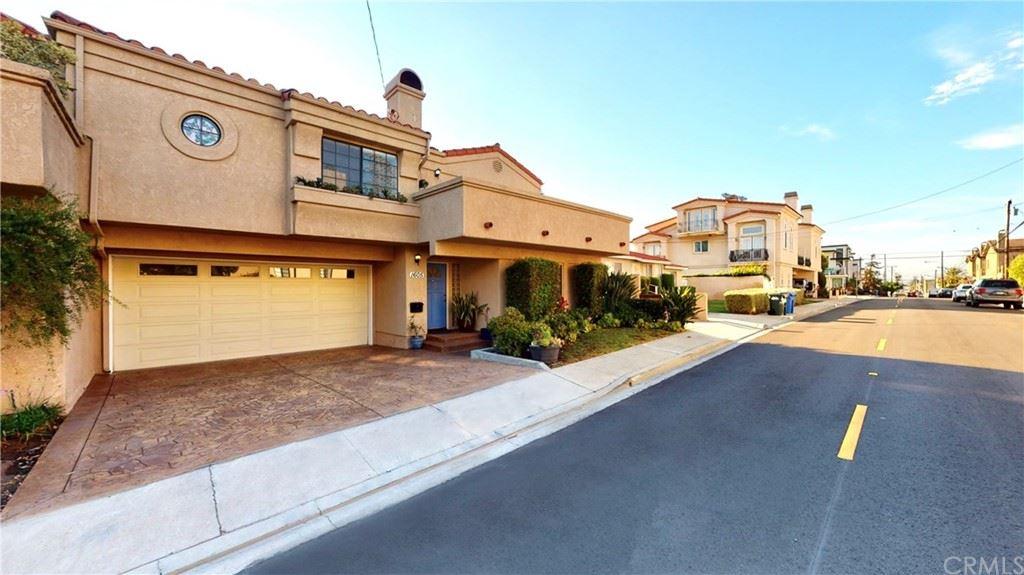 1605 Phelan Lane, Redondo Beach, CA 90278 - MLS#: OC21158677