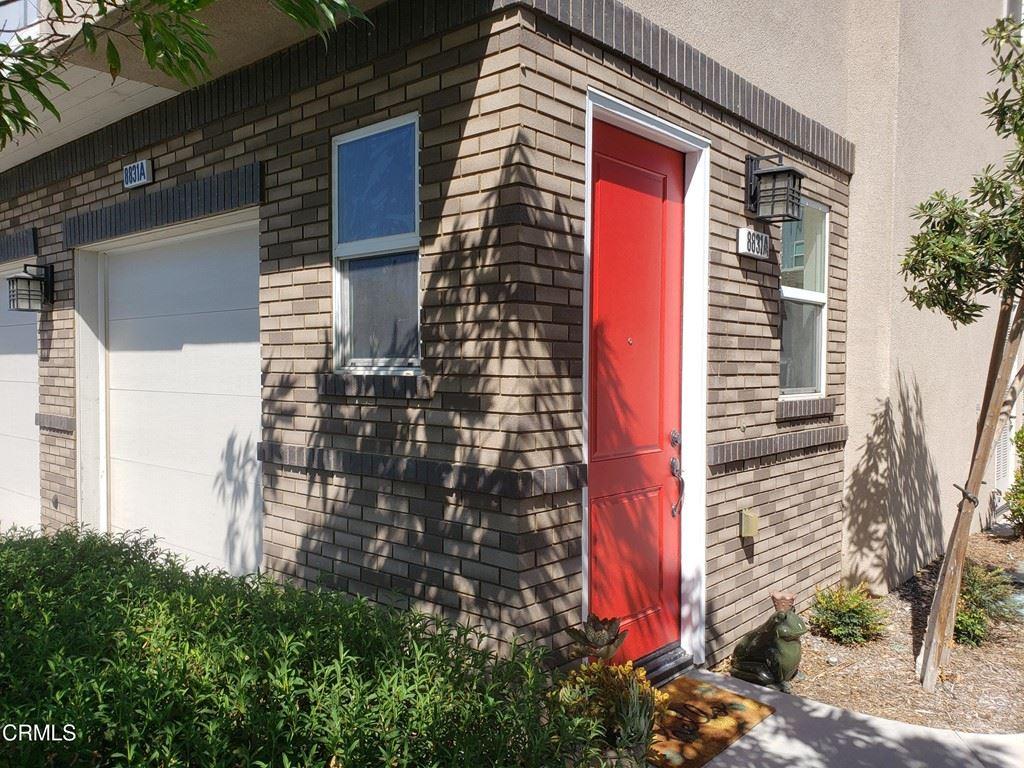 8831 Ash Avenue #A, Montclair, CA 91763 - MLS#: P1-6677