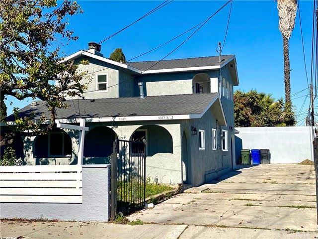 1017 Milton Street, Torrance, CA 90502 - MLS#: PW20263677