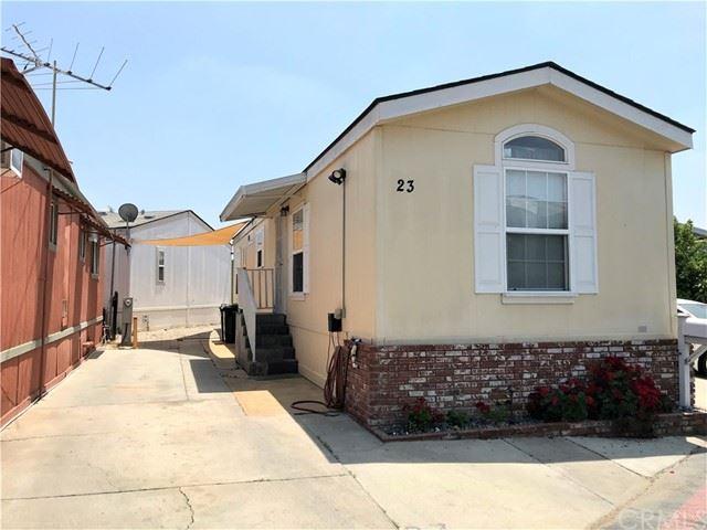 1850 W Orangethorpe Avenue #23, Fullerton, CA 92833 - MLS#: PW21099677