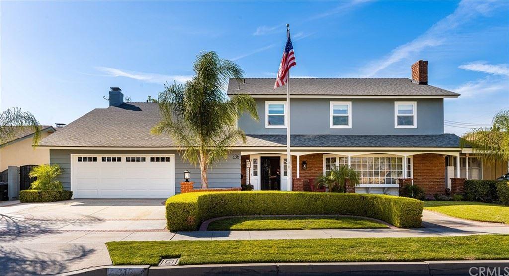 Photo of 236 S Malena Drive, Orange, CA 92869 (MLS # PW21231677)