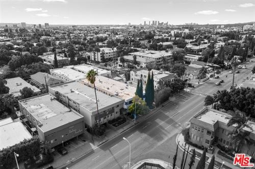 Photo of 7654 FOUNTAIN Avenue, West Hollywood, CA 90046 (MLS # 20558678)
