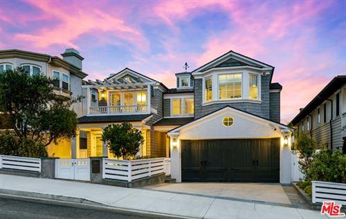 Photo of 528 15TH Street, Manhattan Beach, CA 90266 (MLS # 20575678)