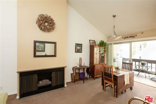 Photo of 9301 Summertime Lane #40, Culver City, CA 90230 (MLS # 20597678)