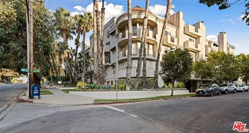 Photo of 16040 W Sunset Boulevard #205, Pacific Palisades, CA 90272 (MLS # 20643678)