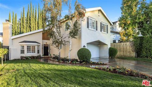 Photo of 4342 Noble Avenue, Sherman Oaks, CA 91403 (MLS # 20662678)