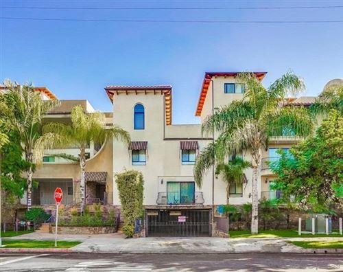 Photo of 5264 Satsuma Ave #16, North Hollywood, CA 91601 (MLS # 210000678)