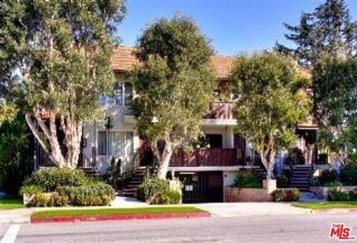 Photo of 1301 17Th Street #210, Santa Monica, CA 90404 (MLS # 21681678)