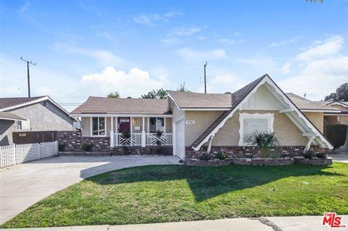 Photo of 11742 214Th Street, Lakewood, CA 90715 (MLS # 21683678)
