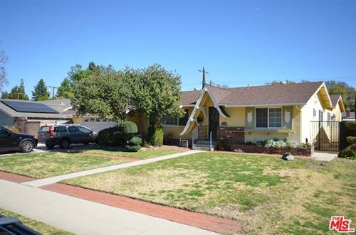 Photo of 10608 Debra Avenue, Granada Hills, CA 91344 (MLS # 21695678)