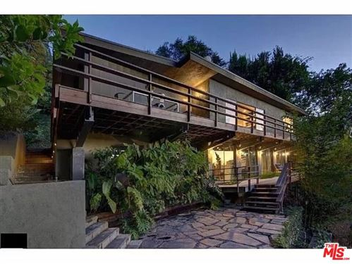 Photo of 3545 Multiview Drive, Los Angeles, CA 90068 (MLS # 21777678)