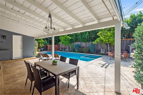 Tiny photo for 14004 Margate Street, Sherman Oaks, CA 91401 (MLS # 21787678)