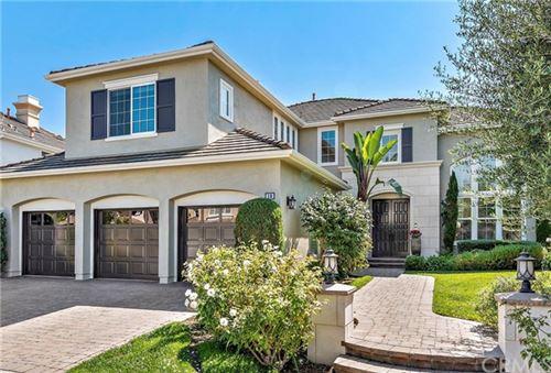Photo of 10 Whitesands Drive, Newport Coast, CA 92657 (MLS # NP20173678)