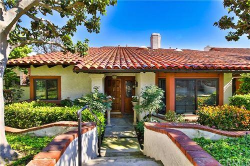 Photo of 6241 Riviera Circle, Long Beach, CA 90815 (MLS # OC20030678)