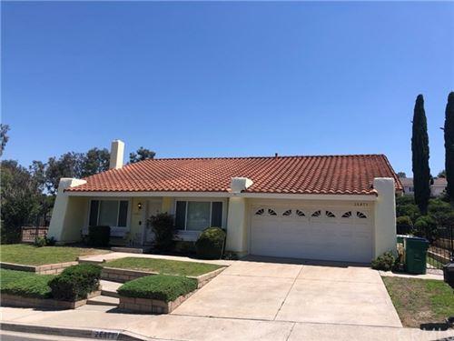 Photo of 26871 Recodo Lane, Mission Viejo, CA 92691 (MLS # OC20123678)