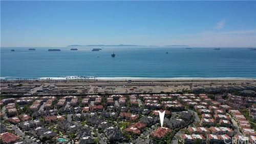 Photo of 6111 Greenbrier Drive, Huntington Beach, CA 92648 (MLS # OC21044678)