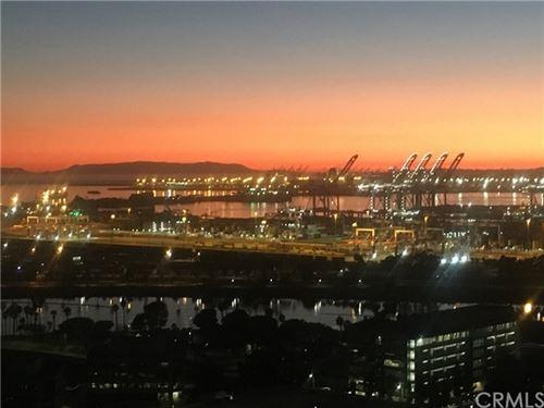 Photo of 400 W Ocean Boulevard #2904, Long Beach, CA 90802 (MLS # PW20219678)