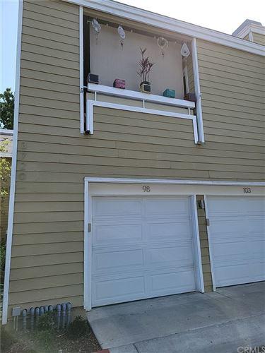 Photo of 3720 S Bear Street #98, Santa Ana, CA 92704 (MLS # PW21207678)