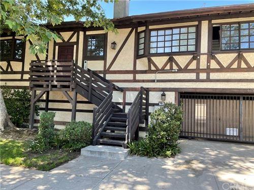 Photo of 4633 Ben Avenue #4, Valley Village, CA 91607 (MLS # RS21098678)