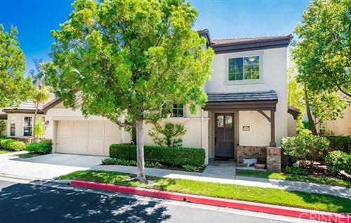 Photo of 24614 Avignon Drive, Valencia, CA 91355 (MLS # SR20160678)