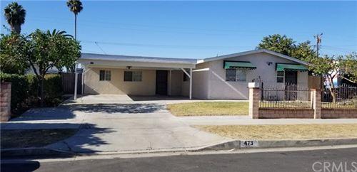 Photo of 473 Doverdale Avenue, La Puente, CA 91744 (MLS # TR20247678)