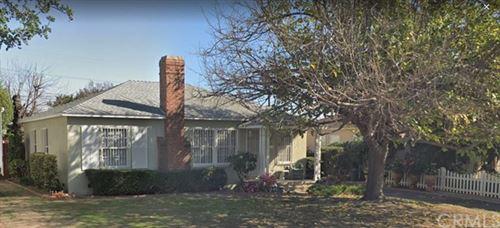 Photo of 8060 Laurelgrove Avenue, North Hollywood, CA 91605 (MLS # WS21008678)