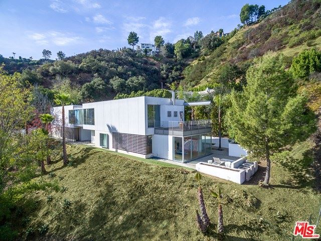 1704 STONE CANYON Road, Los Angeles, CA 90077 - MLS#: 20589678