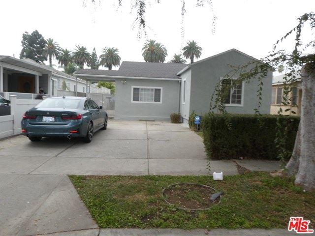 3321 Fay Avenue, Culver City, CA 90232 - #: 20648678