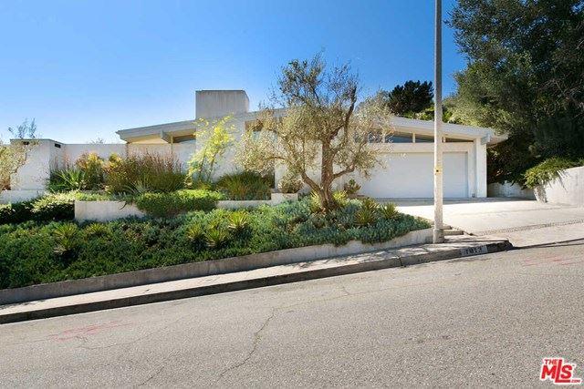 Photo of 1813 MARCHEETA Place, Los Angeles, CA 90069 (MLS # 20663678)