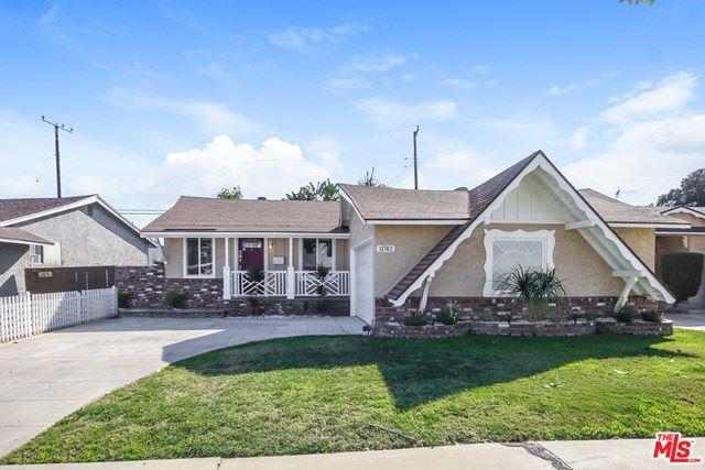 11742 214Th Street, Lakewood, CA 90715 - MLS#: 21683678