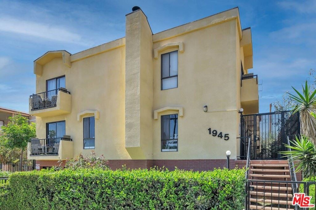 1945 N Beachwood Drive #4, Los Angeles, CA 90068 - MLS#: 21783678