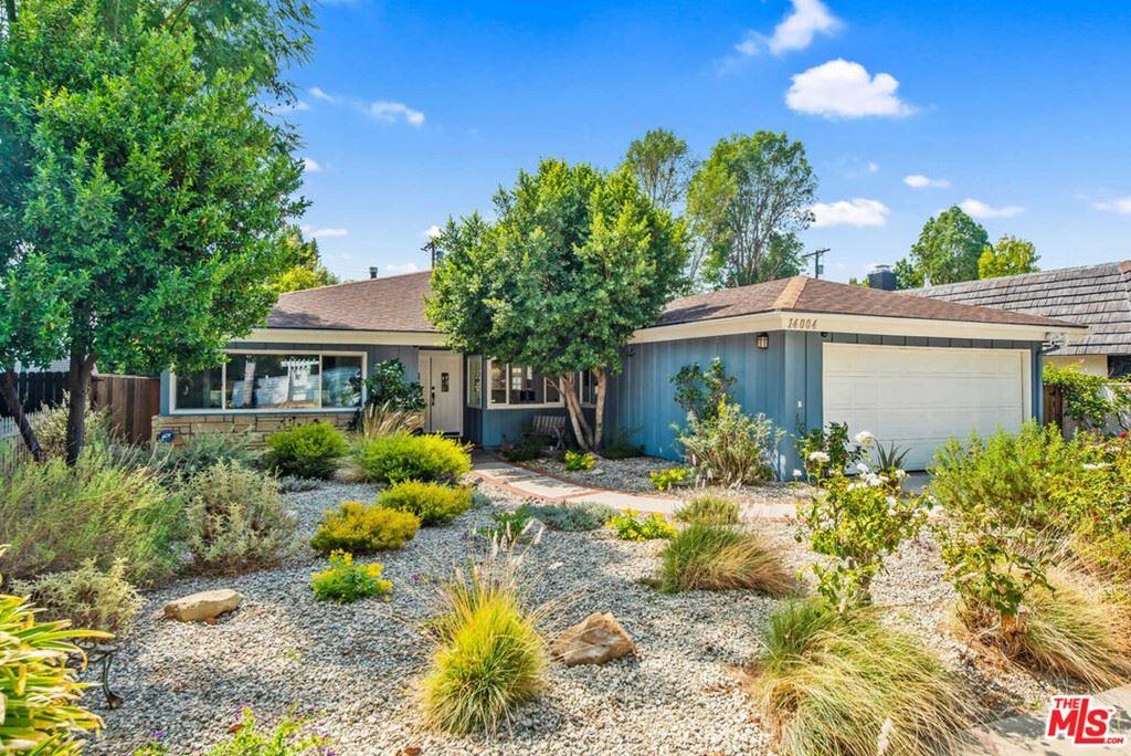 Photo for 14004 Margate Street, Sherman Oaks, CA 91401 (MLS # 21787678)