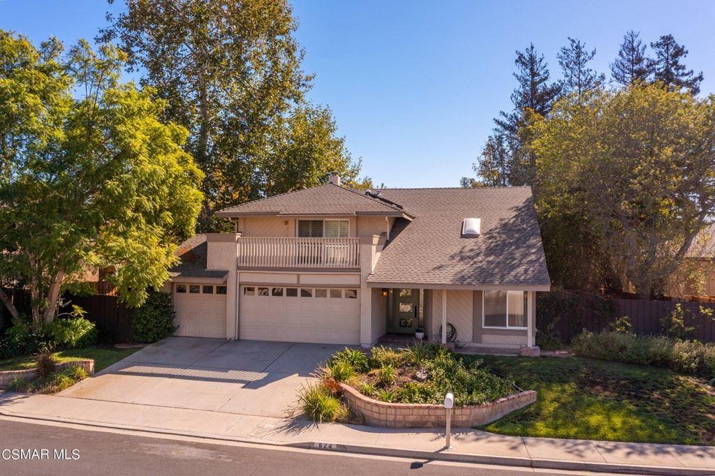 Photo of 624 Azalea Street, Thousand Oaks, CA 91360 (MLS # 221005678)