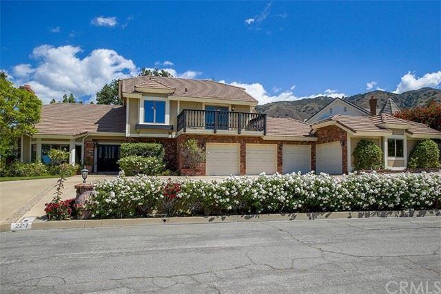 2217 Meadowbrook Lane, Glendora, CA 91741 - MLS#: AR21112678