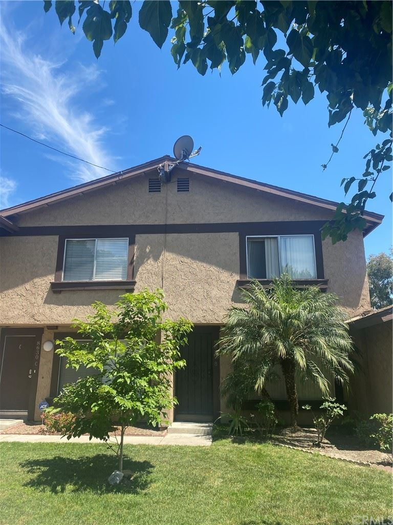 8630 Elburg Street #B, Paramount, CA 90723 - MLS#: DW21138678