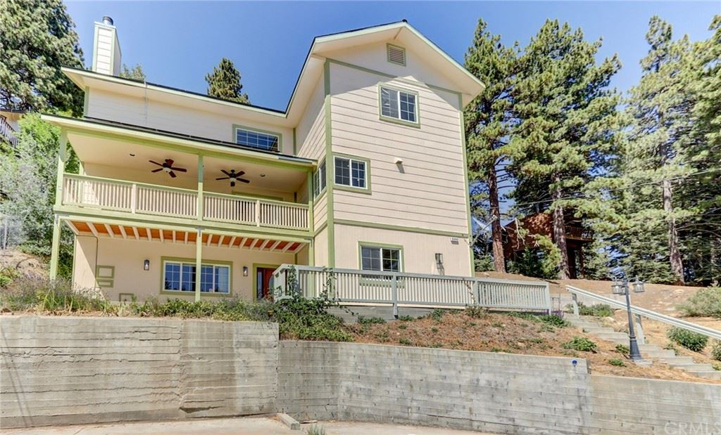 31416 Easy Street, Running Springs, CA 92382 - MLS#: EV21192678
